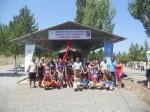 Salda Gençlik Kampları