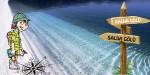 Salda Gölü'ne Nasıl Gidilir?