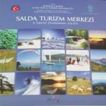 'Salda Turizm Merkezi' Katoloğu Yayınlandı