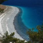 Salda Gölü Genel Manzara