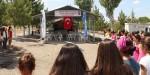 2014 Salda Mahalli Gençlik Kampı Devam Ediyor