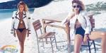 Salda Gölü Marie Claire Kapağında