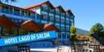Hotel Lago Di Salda Hizmete Girdi