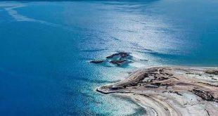 Salda Gölü Beyaz Adalar Plajı