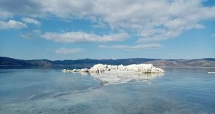 Tabiat Parkı Plajı Beyaz Adalar